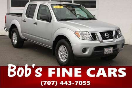 2018 Nissan Frontier SV V6 for Sale  - 5287  - Bob's Fine Cars