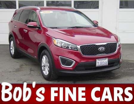 2016 Kia Sorento LX for Sale  - 5120  - Bob's Fine Cars