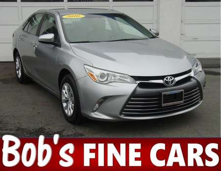 2016 Toyota Camry LE for Sale  - 5125  - Bob's Fine Cars