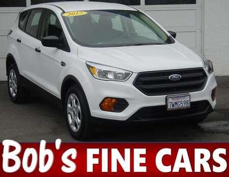 2017 Ford Escape S for Sale  - 5138  - Bob's Fine Cars