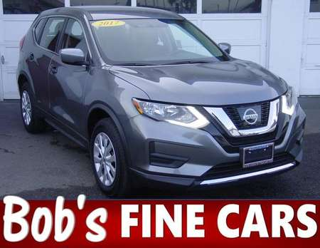 2017 Nissan Rogue S for Sale  - 5202  - Bob's Fine Cars