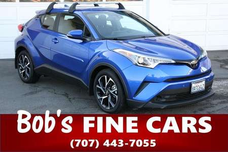 2018 Toyota C-HR XLE for Sale  - 5392  - Bob's Fine Cars