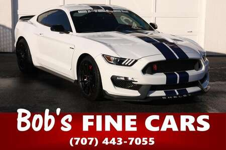 2017 Ford Mustang Shelby GT350 for Sale  - 5574  - Bob's Fine Cars