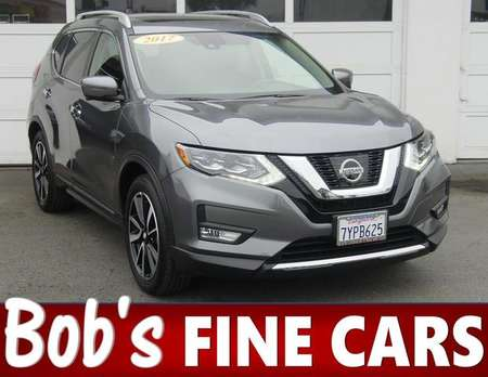 2017 Nissan Rogue SL for Sale  - 5131  - Bob's Fine Cars