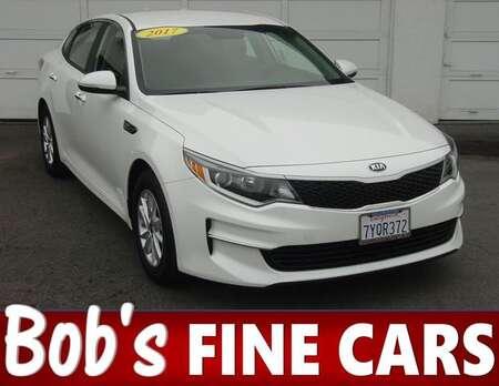 2017 Kia Optima LX for Sale  - 5129  - Bob's Fine Cars