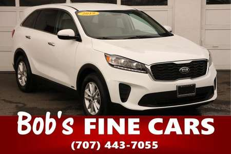 2019 Kia Sorento LX V6 for Sale  - 5414  - Bob's Fine Cars
