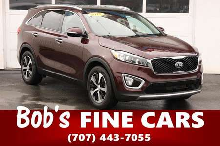 2017 Kia Sorento EX V6 for Sale  - 5410  - Bob's Fine Cars