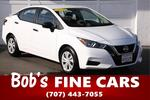 2020 Nissan Versa  - Bob's Fine Cars