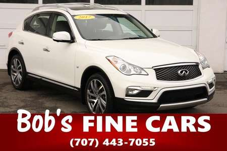 2017 Infiniti QX50  for Sale  - 5431  - Bob's Fine Cars