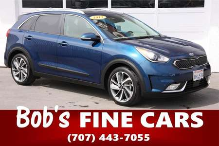 2019 Kia Niro Touring for Sale  - 5509  - Bob's Fine Cars