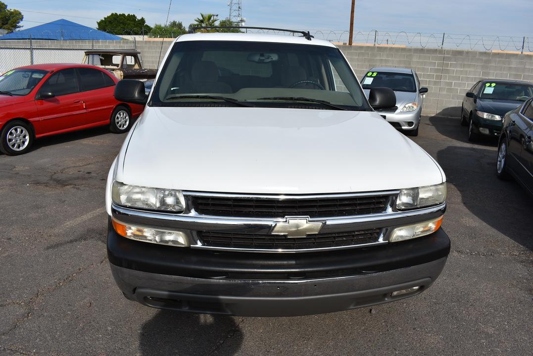 2006 Chevrolet Suburban  - Dynamite Auto Sales