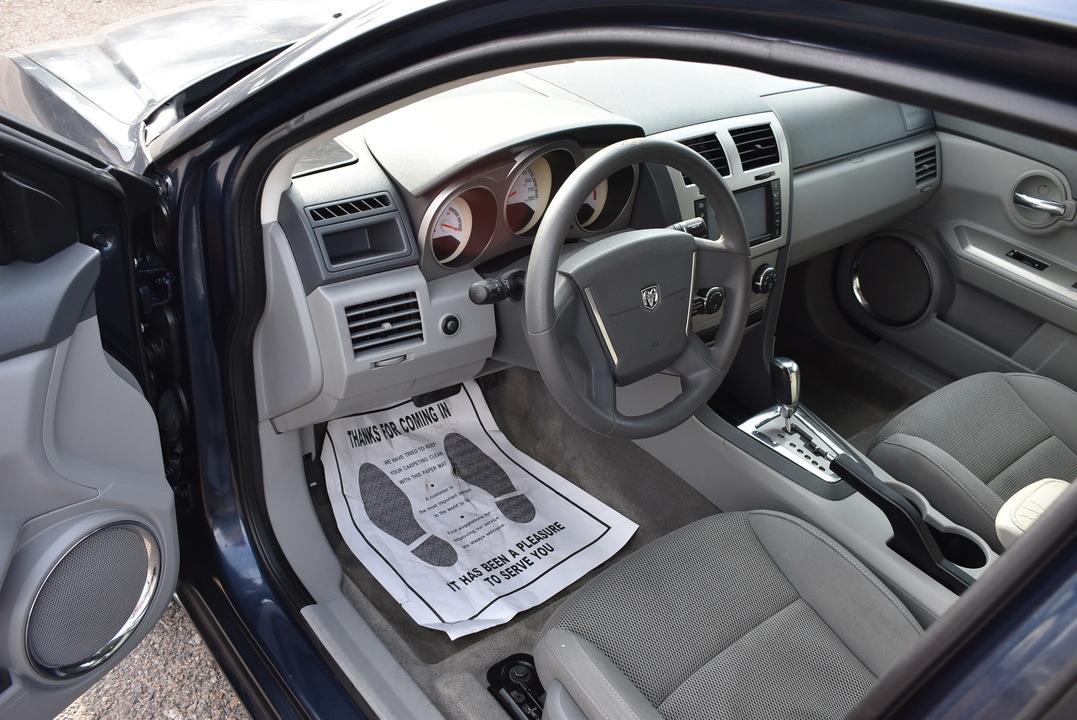 2008 Dodge Avenger  - Dynamite Auto Sales