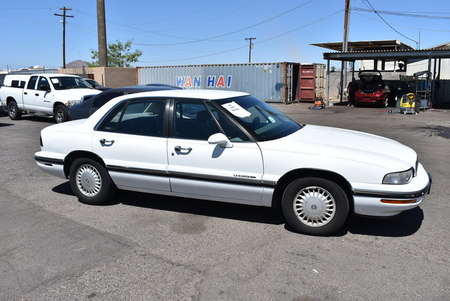 1997 Buick LeSabre Custom for Sale  - 18154  - Dynamite Auto Sales