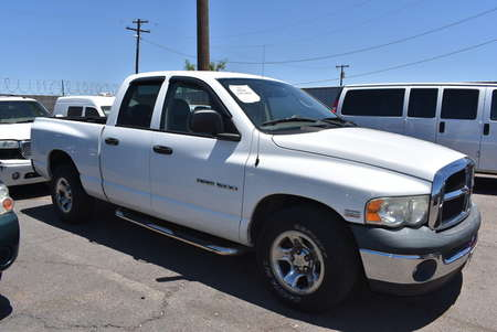 2004 Dodge Ram 1500 ST for Sale  - W18030  - Dynamite Auto Sales