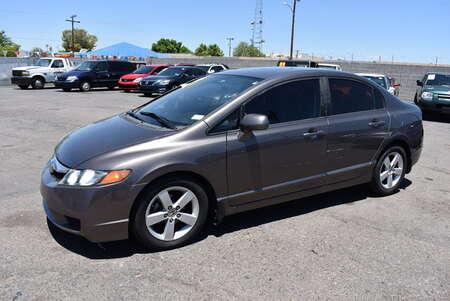 2010 Honda Civic LX-S for Sale  - 18153  - Dynamite Auto Sales