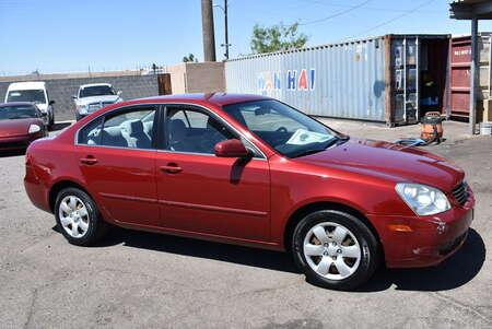 2008 Kia Optima LX for Sale  - 18138  - Dynamite Auto Sales