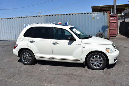 2006 Chrysler PT Cruiser Limited for Sale  - 18176  - Dynamite Auto Sales