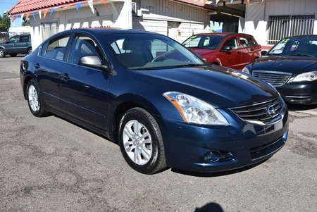 2010 Nissan Altima 2.5 S for Sale  - 18327  - Dynamite Auto Sales