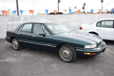 1998 Buick LeSabre Limited for Sale  - 19005  - Dynamite Auto Sales