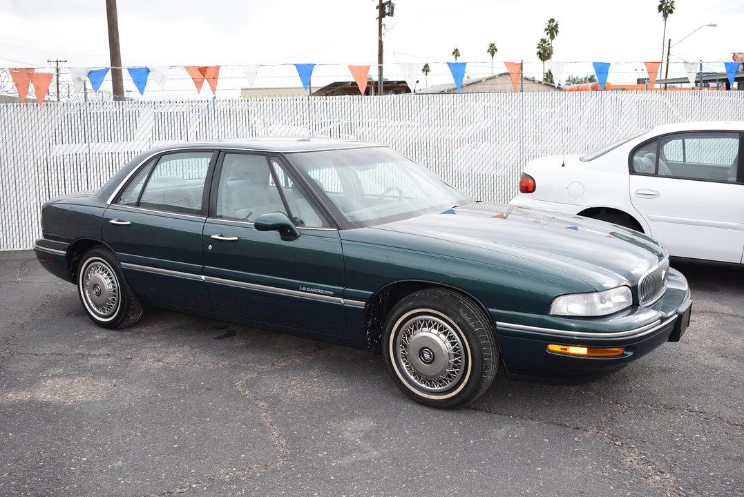 1998 Buick LeSabre  - Dynamite Auto Sales
