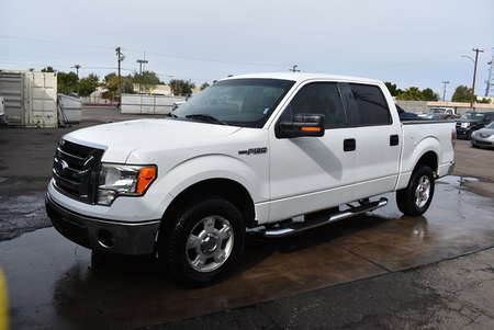 2010 Ford F-150 XLT for Sale  - W21909  - Dynamite Auto Sales