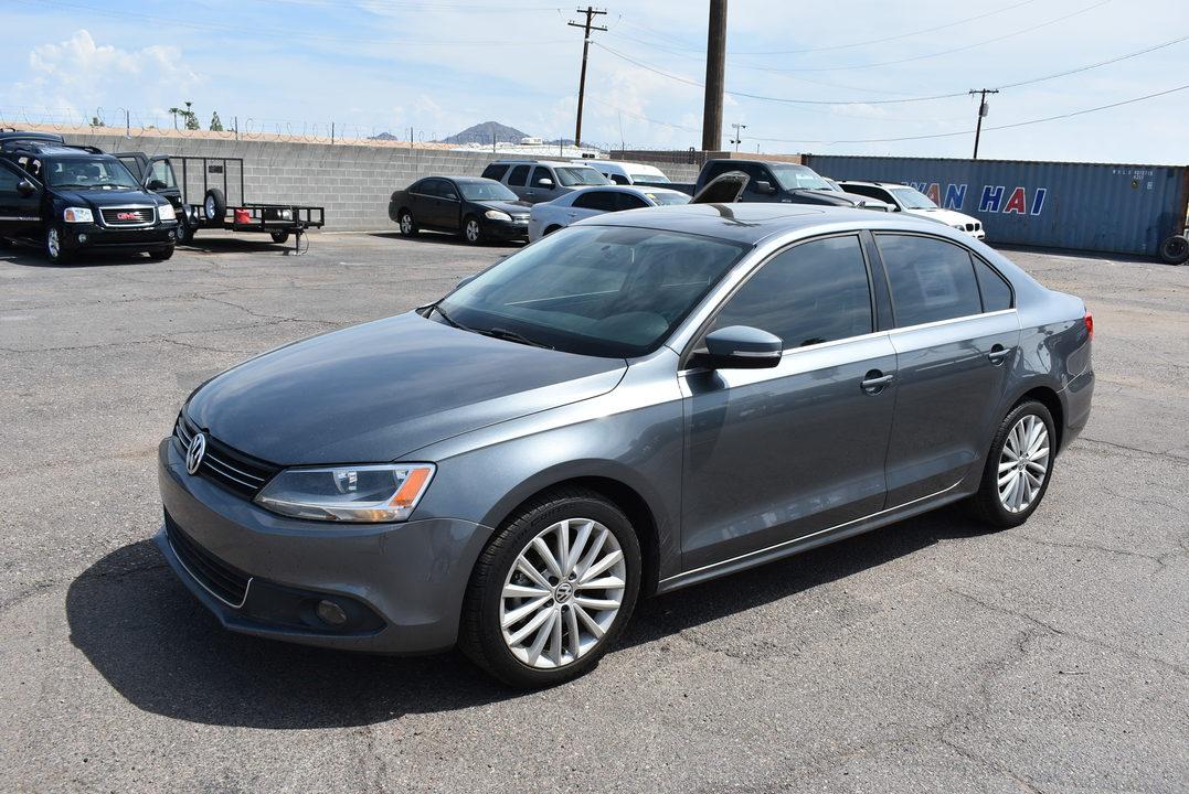 2014 Volkswagen Jetta Sedan  - Dynamite Auto Sales