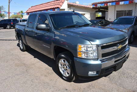 2011 Chevrolet Silverado 1500 LT for Sale  - W19068  - Dynamite Auto Sales