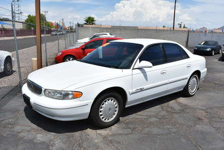 1997 Buick Century Limited for Sale  - 18207  - Dynamite Auto Sales
