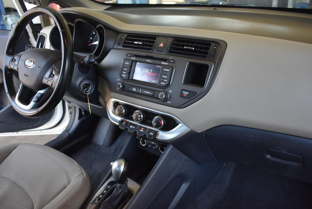 2015 Kia Rio  - Dynamite Auto Sales