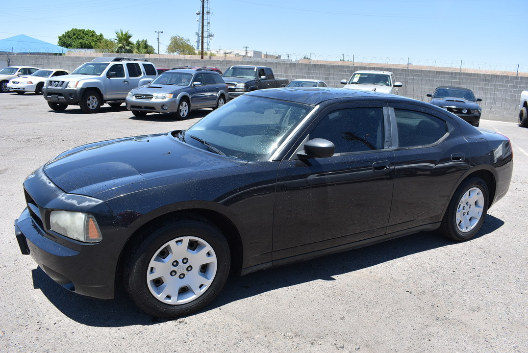 2007 Dodge Charger  - 20173  - Dynamite Auto Sales