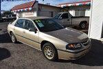 2000 Chevrolet Impala  - Dynamite Auto Sales