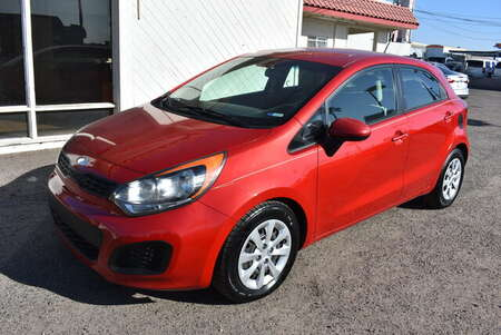 2013 Kia Rio LX for Sale  - 20374  - Dynamite Auto Sales