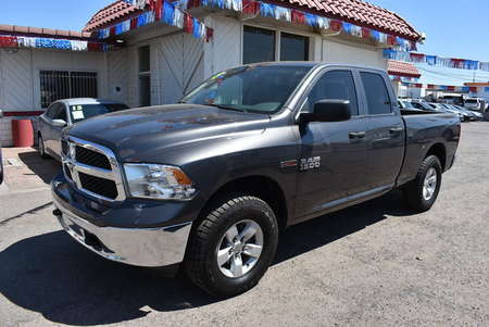 2015 Ram 1500 Tradesman for Sale  - W21940  - Dynamite Auto Sales
