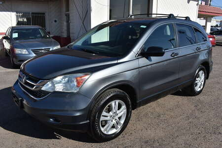 2010 Honda CR-V EX for Sale  - 21002  - Dynamite Auto Sales