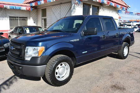 2014 Ford F-150 XL for Sale  - W21956  - Dynamite Auto Sales