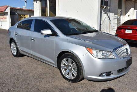 2011 Buick LaCrosse CXL for Sale  - 20382  - Dynamite Auto Sales