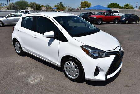 2015 Toyota Yaris L for Sale  - 19190  - Dynamite Auto Sales
