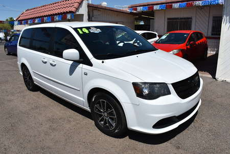 2014 Dodge Grand Caravan SE 30th Anniversary for Sale  - W19071  - Dynamite Auto Sales