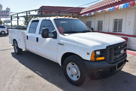 2006 Ford F-350 XL for Sale  - W19073  - Dynamite Auto Sales