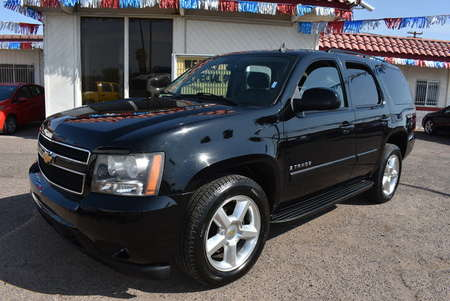 2007 Chevrolet Tahoe LT for Sale  - W19074  - Dynamite Auto Sales