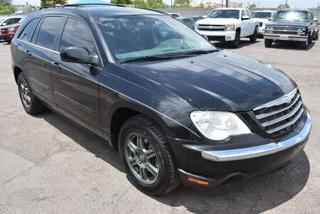 2007 Chrysler Pacifica Touring for Sale  - 21146  - Dynamite Auto Sales