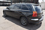 2007 Chrysler Pacifica  - Dynamite Auto Sales