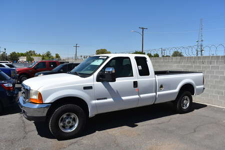 2000 Ford F-250 XLT for Sale  - W18059  - Dynamite Auto Sales