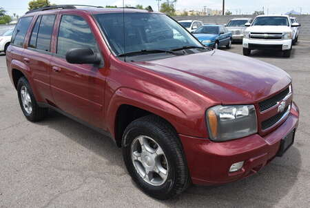 2009 Chevrolet TrailBlazer LT w/1LT for Sale  - 21143  - Dynamite Auto Sales