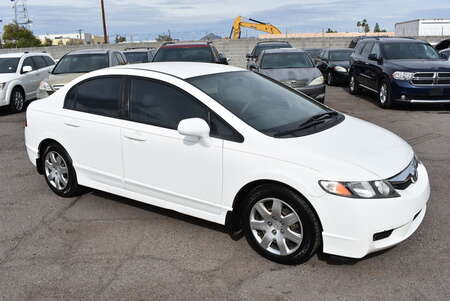 2009 Honda Civic LX for Sale  - 20371  - Dynamite Auto Sales