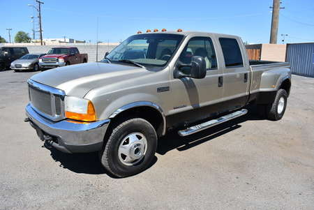 2000 Ford F-350 Lariat for Sale  - 18220  - Dynamite Auto Sales