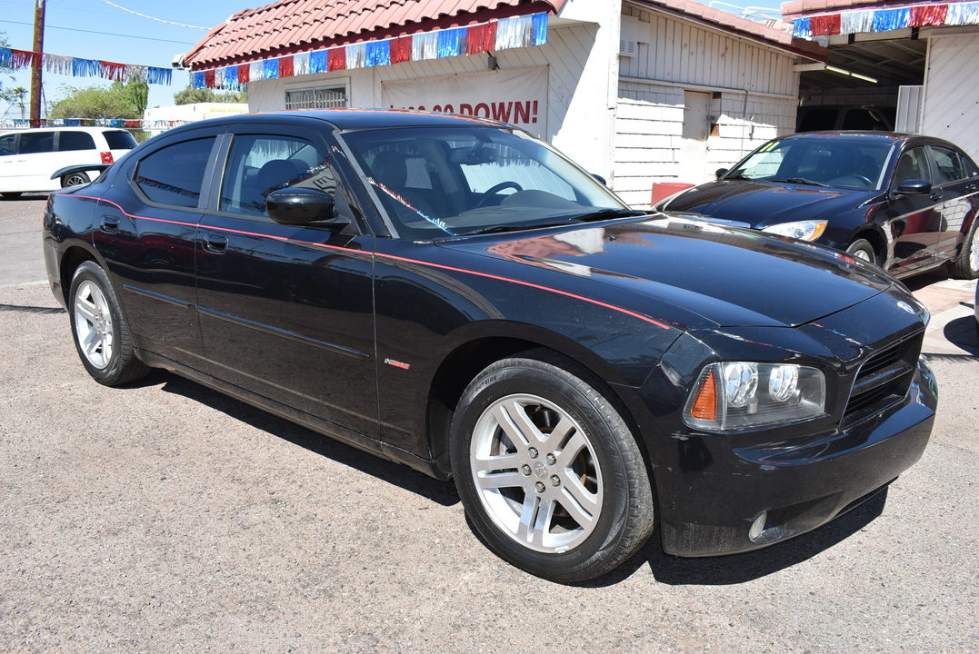 2010 Dodge Charger R/T  - W19080  - Dynamite Auto Sales