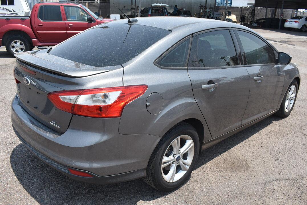 2012 Ford Focus  - Dynamite Auto Sales