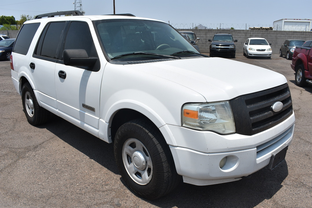 2008 Ford Expedition XLT  - 21157  - Dynamite Auto Sales