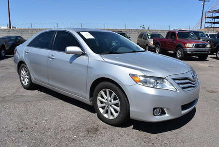 2010 Toyota Camry xle for Sale  - W20026  - Dynamite Auto Sales